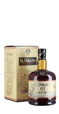 El Dorado 15 yrs