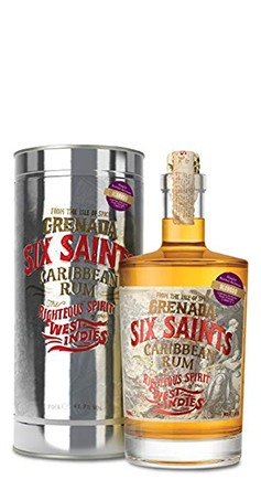 Six Saints Oloroso