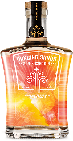 Dancing Sands Sun Kissed