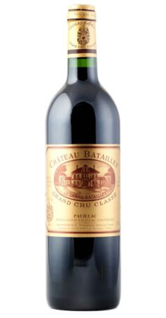Chateau Batailley 1998