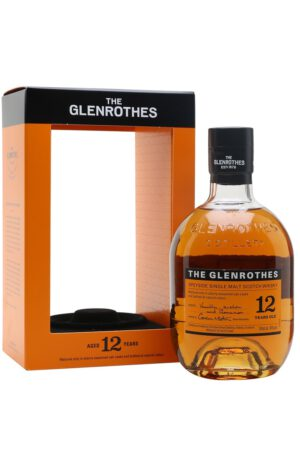 Glenrothes 12 Years