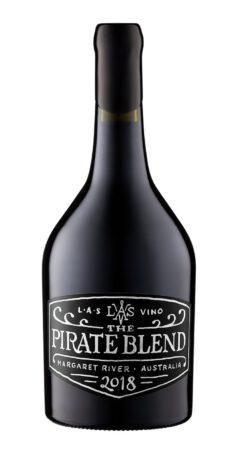 L.A.S Pirate