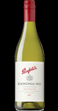 Penfolds Koonunga Hill Chardonnay 2017