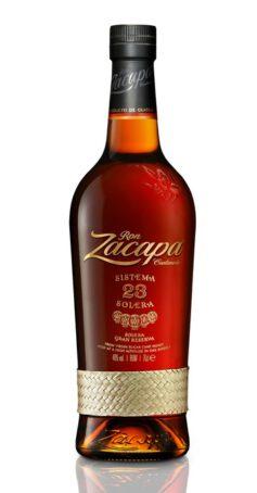 Ron Zacapa Solera1