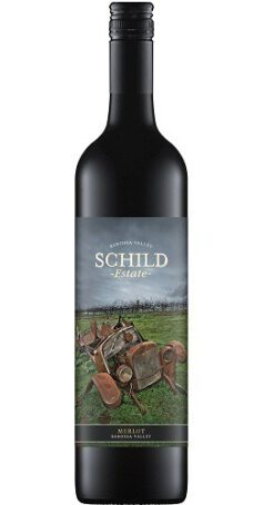 SCHILD ESTATE BAROSSA VALLEY MERLOT
