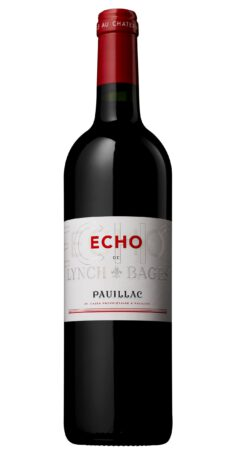 echo de lynch bages