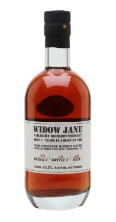 widow jane 10 years