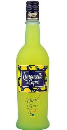 Capri Limoncello