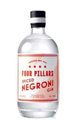 Four Pillars Negroni