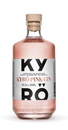 kyro Pink Gin